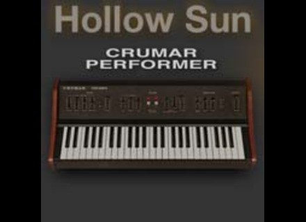 Hollow Sun Crumar Performer
