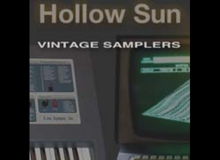 Hollow Sun Vintage Samplers