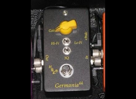 HomeBrew Electronics Germania 44