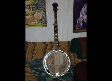 Hondo Banjo II