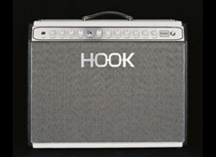 Hook Amps R40