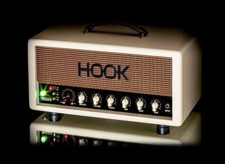 Hook Amps Wizard