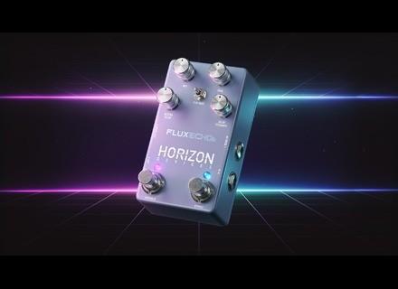 Horizon Devices Flux Echo