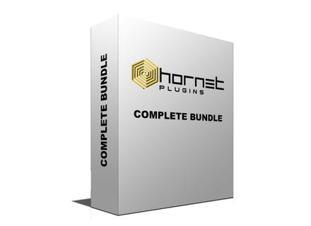 Hornet Plugins Complete Bundle