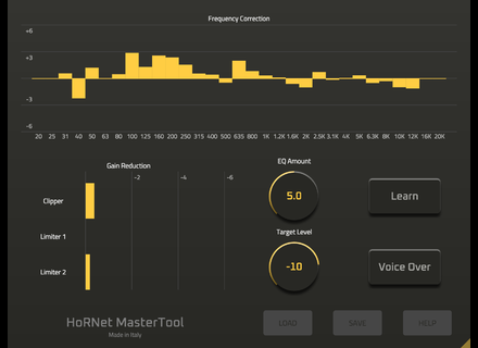 Hornet Plugins MasterTool