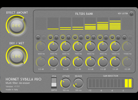 Hornet Plugins Sybilla Pro