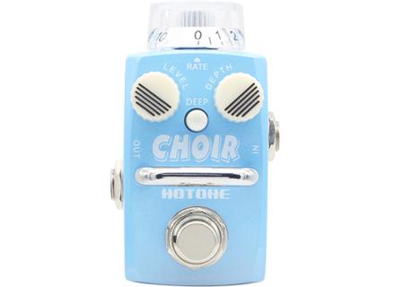 Hotone Audio Choir
