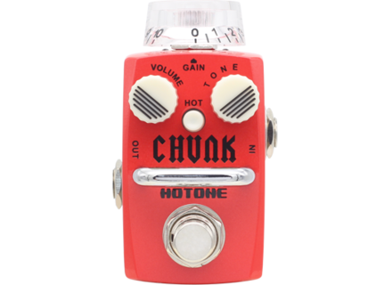 Hotone Audio Chunk