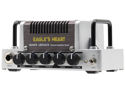 Hotone Audio Eagle's Heart