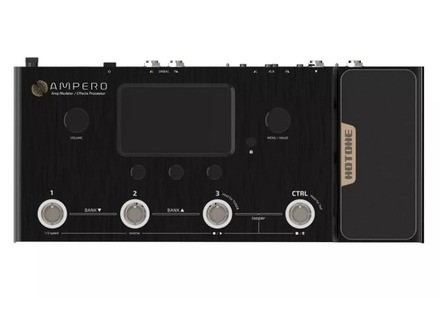 Hotone Audio MP-100 Ampero