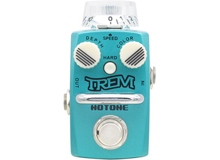 Hotone Audio Trem