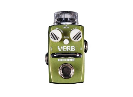 Hotone Audio Verb