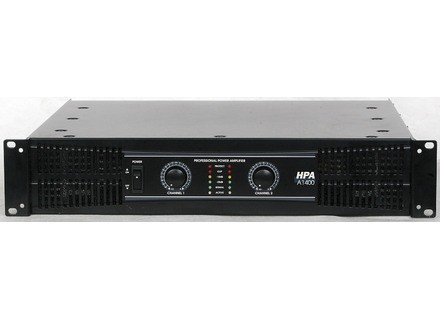 Hpa Electronic A1400