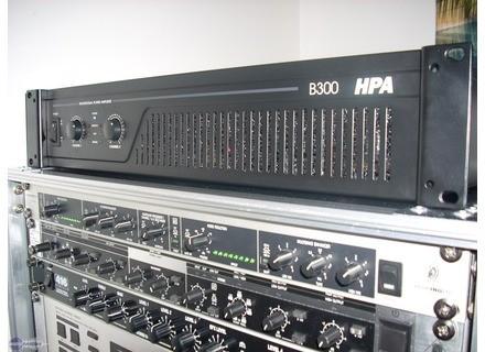 Hpa Electronic B300