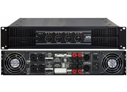 Hpa Electronic QA 4150