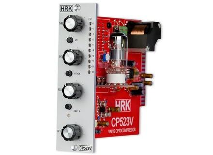 HRK CP523V Class A Valve Opto Compressor