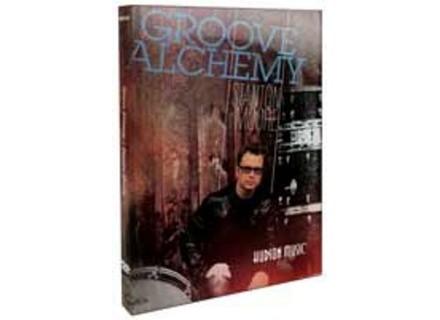 Hudson Music Funk Master Stanton Moore's Groove Alchemy