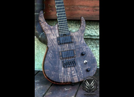 Hufschmid Guitars H6