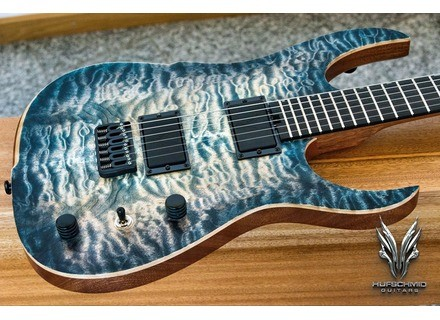 Hufschmid Guitars Tantalum
