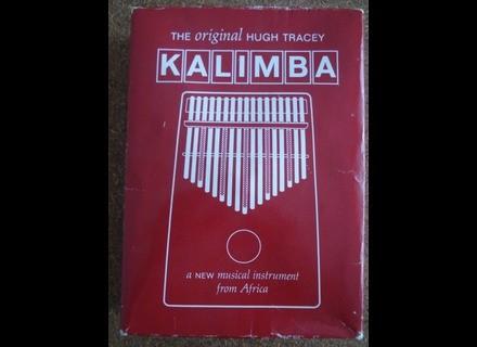 Hugh Tracey KALIMBA HUGH TRACEY