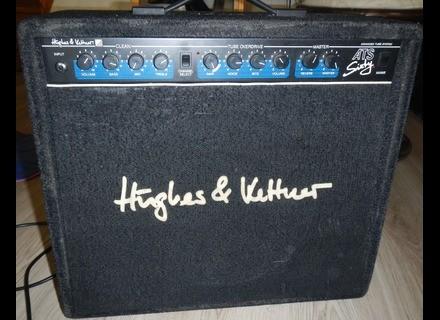 Hughes & Kettner AS/ATS