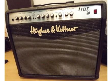 Hughes & Kettner Attax 80