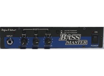 Hughes & Kettner Bass Master