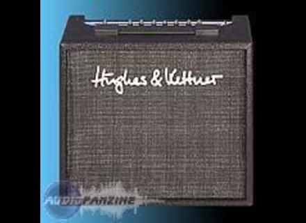Hughes & Kettner Edition Blue