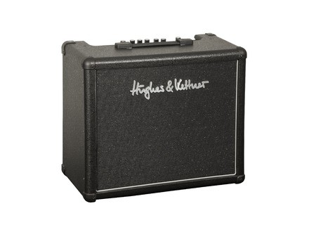 Hughes & Kettner Edition Tube 25th Anniversary