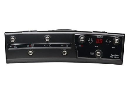 Hughes & Kettner FSM 432 MK III