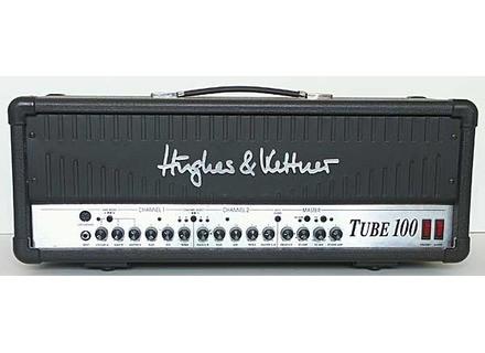 Hughes & Kettner Tube 20/50/100