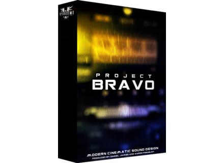 HybridTwo Project Bravo