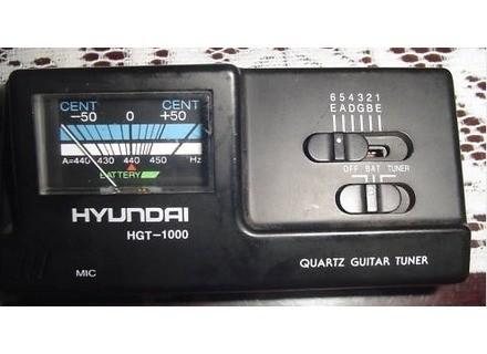 Hyundaï HGT-1000