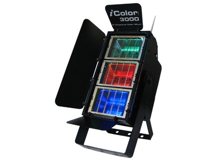 I Solution IC 3000