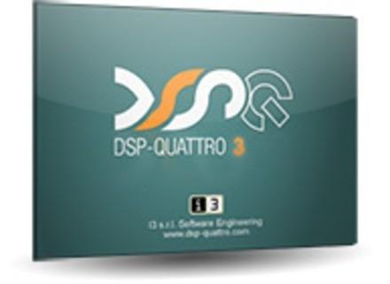 i3 DSP-Quattro 3