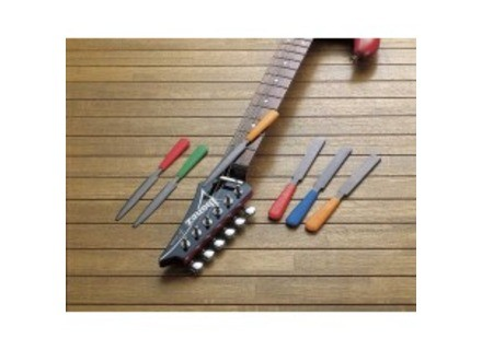 Ibanez 4450 Fret File Set