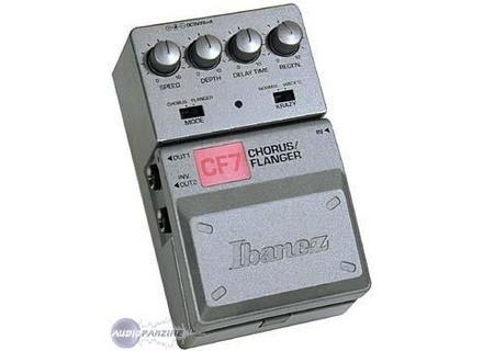 Ibanez CF7 Stereo Chorus/Flanger