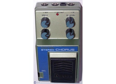 Ibanez DCL Digital Stereo Chorus