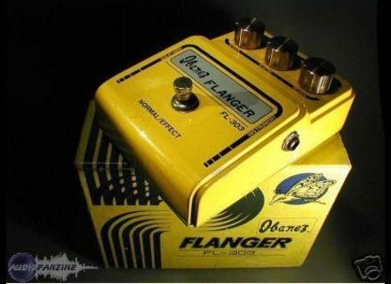 Ibanez FL-303 Flanger