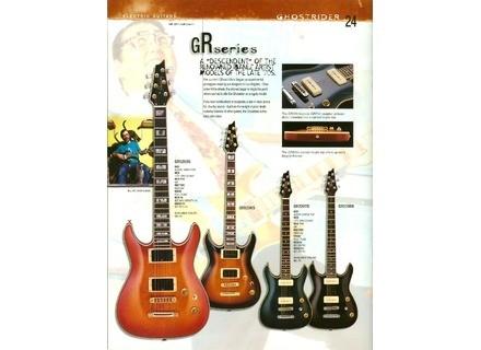 Ibanez GR520