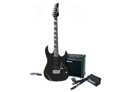Ibanez Jumpstart Package