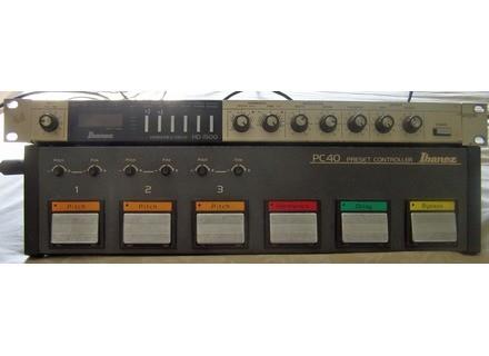 Ibanez HD-1500 Harmonic/Delay