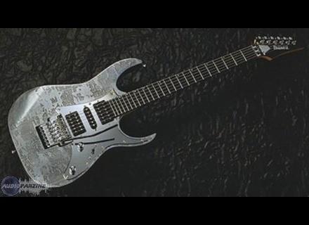 Ibanez JCRG-Metal1
