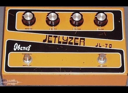 Ibanez JL-70 Jetlyzer