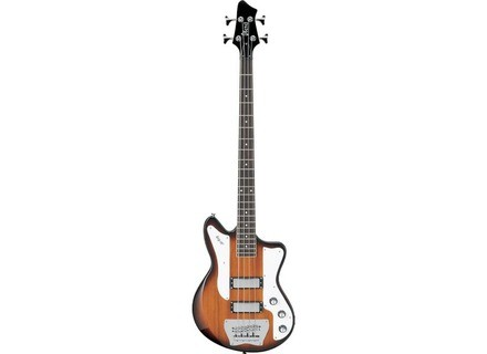 Ibanez Jet King Bass