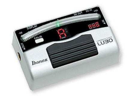 Ibanez LU30 Pedal Tuner
