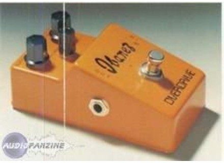 Ibanez OD-850 Overdrive (1st issue)