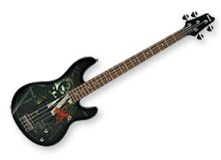 Ibanez Paul Gray