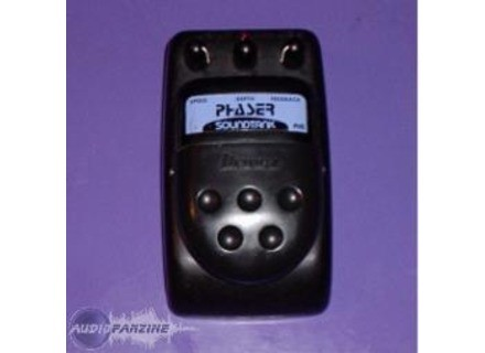 Ibanez PH5 Phaser