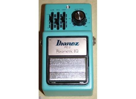 Ibanez 9